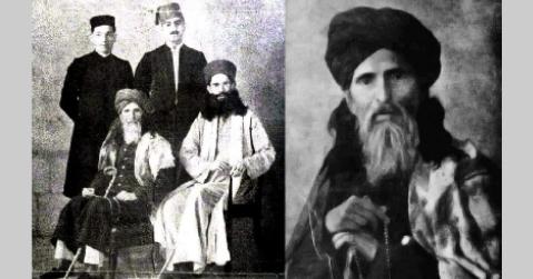 مولانا شاہ سلیمان قادری پھلواروی : مشہور اورمقبول بزرگ ، واعظ،صاحبِ دل صوفی،صاحبِ ٖفکر رہنما-